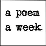 a poem a week itunes 150x150