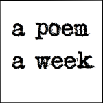 a poem a week itunes 150x150