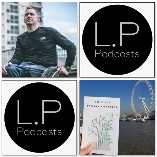 Ep125 Stephen Lightbown